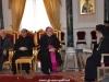 17الزيارة الفصحية للطوائف المسيحية للبطريركية ألاورثوذكسية ألاورشليمية