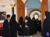 18الزيارة الفصحية للطوائف المسيحية للبطريركية ألاورثوذكسية ألاورشليمية