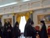 19الزيارة الفصحية للطوائف المسيحية للبطريركية ألاورثوذكسية ألاورشليمية