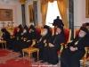 21الزيارة الفصحية للطوائف المسيحية للبطريركية ألاورثوذكسية ألاورشليمية