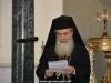 23الزيارة الفصحية للطوائف المسيحية للبطريركية ألاورثوذكسية ألاورشليمية