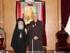 16غبطة البطريرك يُكرم الرئيس الروحي لأخوية الفرنسيسكان