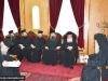 01مطارنة من الكنيسة اليونانية ألاورثوذكسية يطّلعون على مشروع إصلاح القبر المقدس