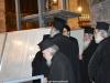 02-4مطارنة من الكنيسة اليونانية ألاورثوذكسية يطّلعون على مشروع إصلاح القبر المقدس