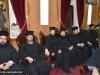 03مطارنة من الكنيسة اليونانية ألاورثوذكسية يطّلعون على مشروع إصلاح القبر المقدس