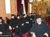 04مطارنة من الكنيسة اليونانية ألاورثوذكسية يطّلعون على مشروع إصلاح القبر المقدس
