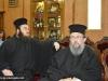 06مطارنة من الكنيسة اليونانية ألاورثوذكسية يطّلعون على مشروع إصلاح القبر المقدس
