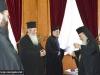 09مطارنة من الكنيسة اليونانية ألاورثوذكسية يطّلعون على مشروع إصلاح القبر المقدس