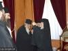 10مطارنة من الكنيسة اليونانية ألاورثوذكسية يطّلعون على مشروع إصلاح القبر المقدس
