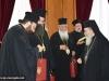 16مطارنة من الكنيسة اليونانية ألاورثوذكسية يطّلعون على مشروع إصلاح القبر المقدس