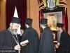29مطارنة من الكنيسة اليونانية ألاورثوذكسية يطّلعون على مشروع إصلاح القبر المقدس