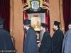 30مطارنة من الكنيسة اليونانية ألاورثوذكسية يطّلعون على مشروع إصلاح القبر المقدس