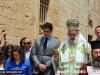 11عيد القديس جوارجيوس اللابس الظفر في المدينة المقدسة أورشليم