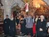 16عيد القديس جوارجيوس اللابس الظفر في المدينة المقدسة أورشليم