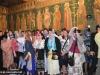 04ألاحتفال بعيد القديس جوارجيوس اللابس الظفر في الكنيسة الرومانية في المدينة المقدسة أورشليم
