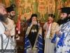 06ألاحتفال بعيد القديس جوارجيوس اللابس الظفر في الكنيسة الرومانية في المدينة المقدسة أورشليم