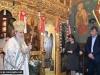 12ألاحتفال بعيد القديس جوارجيوس اللابس الظفر في الكنيسة الرومانية في المدينة المقدسة أورشليم