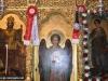 14ألاحتفال بعيد القديس جوارجيوس اللابس الظفر في الكنيسة الرومانية في المدينة المقدسة أورشليم