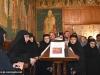 19ألاحتفال بعيد القديس جوارجيوس اللابس الظفر في الكنيسة الرومانية في المدينة المقدسة أورشليم
