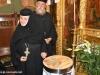 22ألاحتفال بعيد القديس جوارجيوس اللابس الظفر في الكنيسة الرومانية في المدينة المقدسة أورشليم