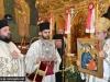 25ألاحتفال بعيد القديس جوارجيوس اللابس الظفر في الكنيسة الرومانية في المدينة المقدسة أورشليم