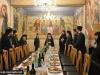 27ألاحتفال بعيد القديس جوارجيوس اللابس الظفر في الكنيسة الرومانية في المدينة المقدسة أورشليم