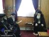 03زيارة بطريرك الكنيسة ألاورثوذكسية ألأثيوبية الى البطريركية ألاورشليمية