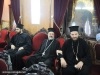 05زيارة بطريرك الكنيسة ألاورثوذكسية ألأثيوبية الى البطريركية ألاورشليمية