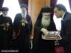 06زيارة بطريرك الكنيسة ألاورثوذكسية ألأثيوبية الى البطريركية ألاورشليمية