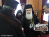07زيارة بطريرك الكنيسة ألاورثوذكسية ألأثيوبية الى البطريركية ألاورشليمية