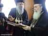 10زيارة بطريرك الكنيسة ألاورثوذكسية ألأثيوبية الى البطريركية ألاورشليمية