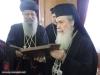 11زيارة بطريرك الكنيسة ألاورثوذكسية ألأثيوبية الى البطريركية ألاورشليمية