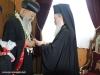 13زيارة بطريرك الكنيسة ألاورثوذكسية ألأثيوبية الى البطريركية ألاورشليمية