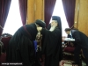 16زيارة بطريرك الكنيسة ألاورثوذكسية ألأثيوبية الى البطريركية ألاورشليمية