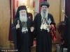 19زيارة بطريرك الكنيسة ألاورثوذكسية ألأثيوبية الى البطريركية ألاورشليمية