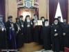 20زيارة بطريرك الكنيسة ألاورثوذكسية ألأثيوبية الى البطريركية ألاورشليمية