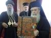 23زيارة بطريرك الكنيسة ألاورثوذكسية ألأثيوبية الى البطريركية ألاورشليمية