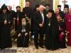 03رئيس دولة إسرائيل في زيارة الى البطريركية ألارمنية