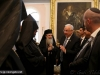 04رئيس دولة إسرائيل في زيارة الى البطريركية ألارمنية