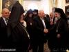 05رئيس دولة إسرائيل في زيارة الى البطريركية ألارمنية