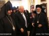 06رئيس دولة إسرائيل في زيارة الى البطريركية ألارمنية