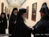 07رئيس دولة إسرائيل في زيارة الى البطريركية ألارمنية