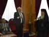 01زيارة نائب وزير التطوير اليوناني الى البطريركية ألاورشليمية