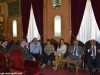 02زيارة نائب وزير التطوير اليوناني الى البطريركية ألاورشليمية
