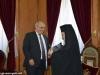 05زيارة نائب وزير التطوير اليوناني الى البطريركية ألاورشليمية