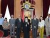 16زيارة نائب وزير التطوير اليوناني الى البطريركية ألاورشليمية