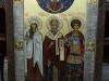 1أيقونة من جيورجيا في البطريركية