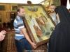 5أيقونة من جيورجيا في البطريركية