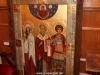 9أيقونة من جيورجيا في البطريركية