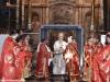 02ألاحتفال بعيد العنصرة في البطريركية ألاورشليمية